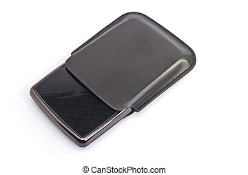 Portable Harddisk Top view