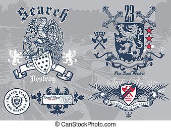 unique emblems 3