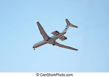 Il - 62 - IL-62 - long-range jet airliner