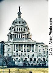 州議會大廈