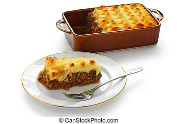 cottage pie, shepherds pie, english cuisine
