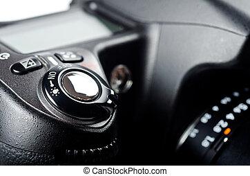 Camera detail
