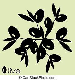 Black Olive