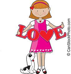 Little Girl Love