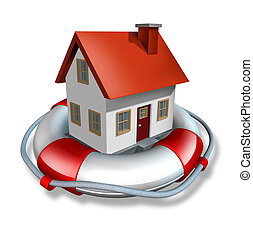 House Insurance - House insurance and home owner protection...