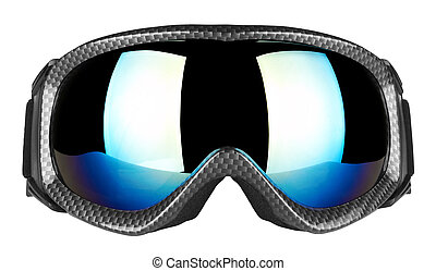 Ski goggles