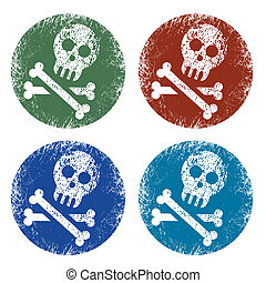 jolly roger signs