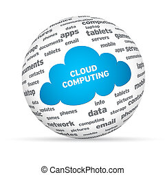 Cloud Computing Sphere