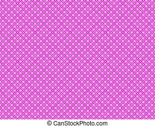pink mosaic texture - a texture mosaic shaded in pink and...