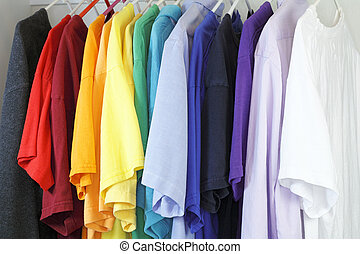 Assorted Mens Shirts
