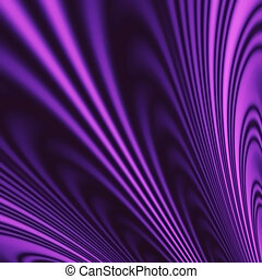 Beautiful abstract background from purple and violet divorces and the smoothed lines
