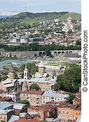 Tbilisi churches
