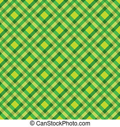 Tratan green background