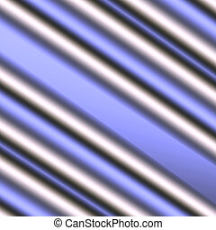 Background from white and blue soft lines and gradients