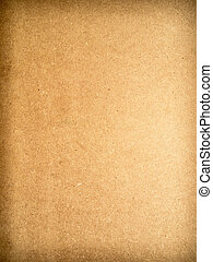 Texture of Medium Density Fiberboard Plate Chipboard