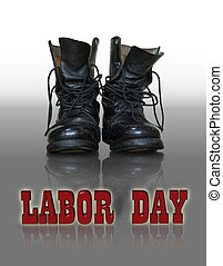 Labor Day is a federal holiday of United States America