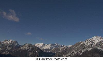 Alps 03 - Italy Alps Bormio
