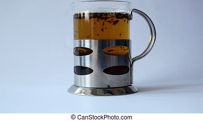 Tea - Glass of tea