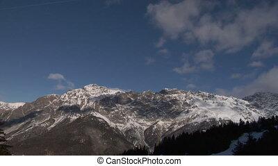 Alps 04 - Italy Alps Bormio