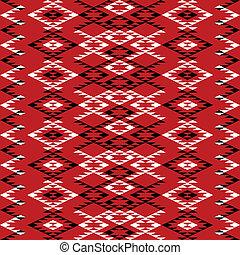 Ethnic texture design