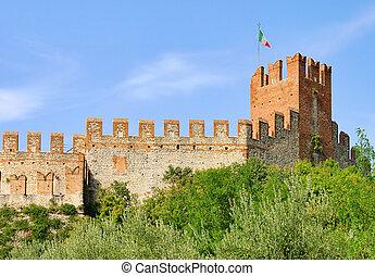 Soave Castello 04
