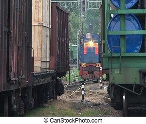 Railway - Railway