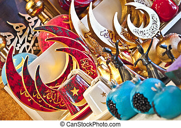 Turkish Souvenirs - Details from very cool and decorative...