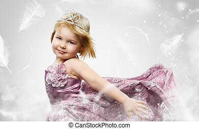 beauty child - a beautiful child enjoying life
