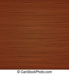 Dark Wood scalable illustration - Dark brown wood background...
