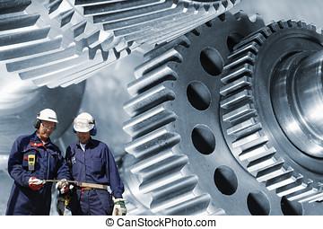 ingeniería, tecnología