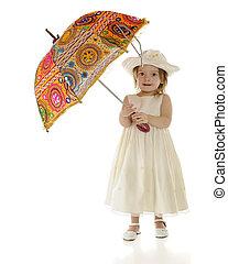 Parasol Baby