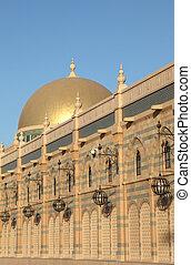 Museum of Islamic Civilisation in Sharjah, United Arab Emirates