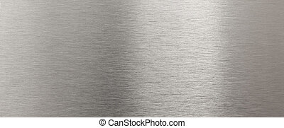 Shining stainless steel texture - Shining steel texture