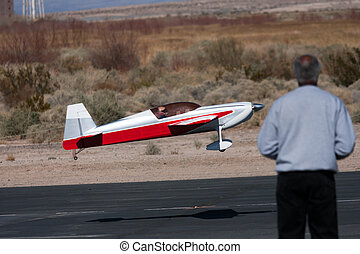 RC Remote control airplane - RC Remote controlled air plane...