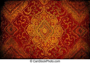 Brocade Texture - Antique looking brocade texture for...