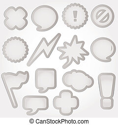 vector elements set