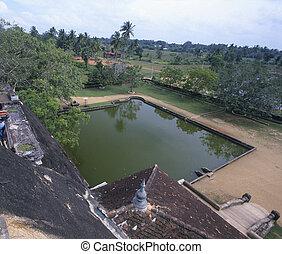 Isurumuniya Vihara Temple Sri Lanka - Isurumuniya Vihara...
