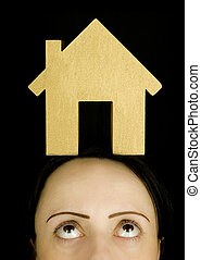 mortgage worry
