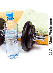 Exercise equipment - Stay fit with exercises, fitness...
