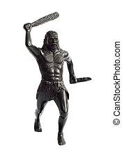 primitivo, guerrero