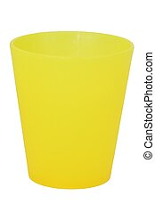 Plastic cup - Colored plastic cup
