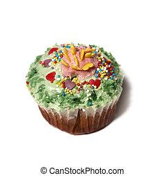 Cupcake - homemade