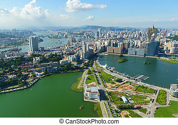Macao city