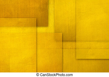 Abstract Layer of gold texture Background