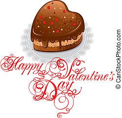 Background to Valentine's Day