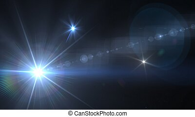 camera flash flare 04 - Flash light Flare theme can be use...