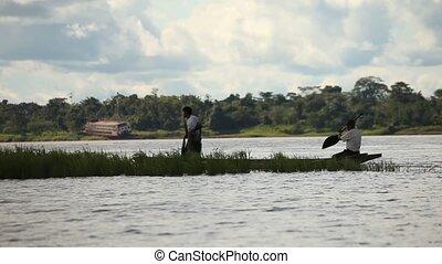 Fishing People On Amazon