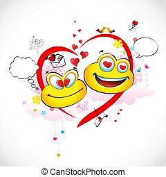 Lovely Smiley
