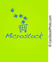 Microstock. -  Microstock.