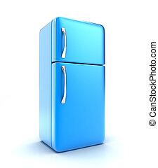 el, refrigerador